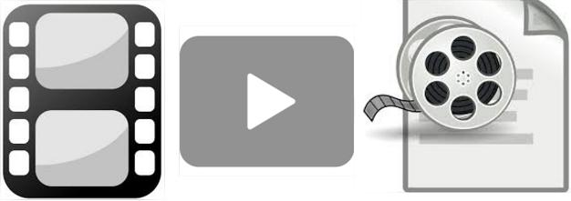 वीडियो फाइल एक्सटेंशन