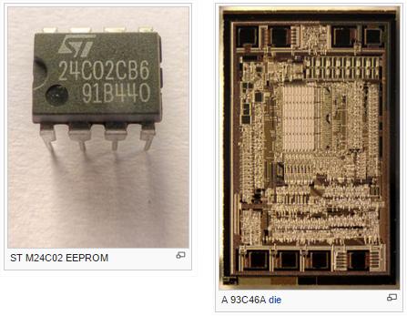 EEPROM क्या है, पूरा नाम क्या है?